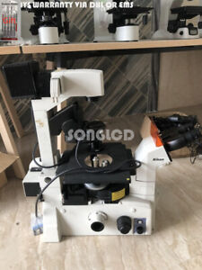 Nikon Microscope Te2000 u Best Offer