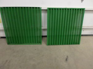 John Deere 3020 Side Grill Panels Part Ar26849