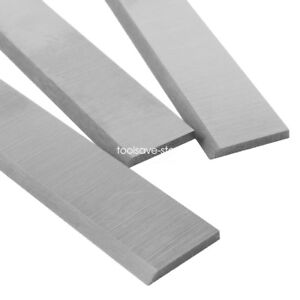 6 Jointer Planer Knives For Grizzly G6697 Set Fo 3