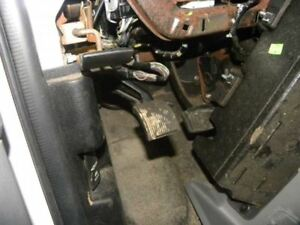 Emergency Brake Pedal Assembly 2010 Ford E250 Econoline Van