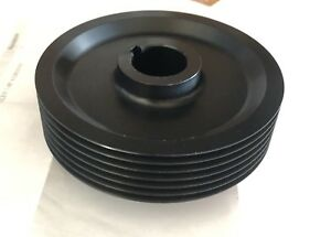 Vortech 2a036 348 6 rib 3 48 Supercharger Drive Pulley
