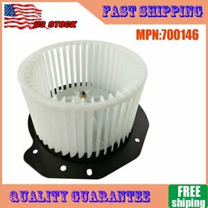 Hvac Heater Blower Motor Fan Cage For Bronco F150 F250 F350 Pickup Truck 700146