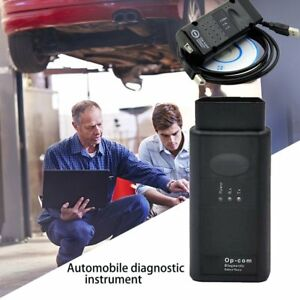 Opel Com Vag 1 7 Portable Auto Obd2 Diagnostic Code Reader Car Scanner Tool Ka