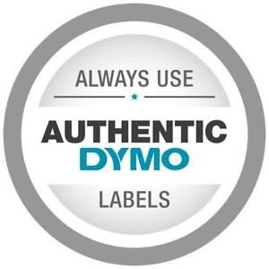 Dymo Authentic Lw Return Address Labels For Labelwriter Label Printers White 3
