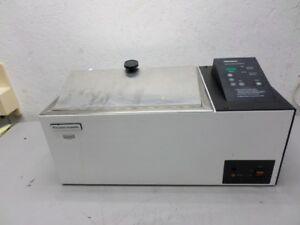 Precision Scientific Reciprocal Shaking Bath Model 25 Water Bath 66800