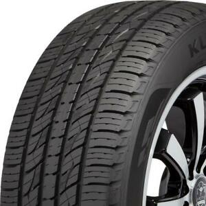 4 New 235 50r19xl Kumho Crugen Kl33 All Season 235 50 19 Tires