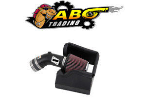K N Typhoon Cold Air Intake For 16 17 Ford Mustang Shelby 5 2l V8 69 3538ttk