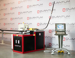 Tauring Slalom 60 Cnc i Roll Bender Tube And Pipe Bending Machine Left Right