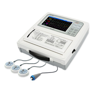Bionet Fc1400 Twinview Fetal Monitor Us Authorized Seller