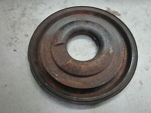 1961 1962 1963 Buick Oldsmobile Cadillac Air Cleaner Base