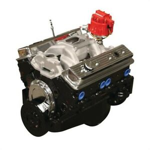 350 Chevrolet Crate Engine