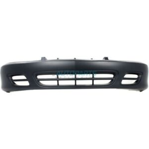New Front Bumper Cover Fits 2000 2002 Chevrolet Cavalier Gm1000592