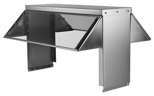 62 Buffet Sneeze Guard For Steam Tables And Cold Pan Tables