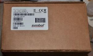 Symbol Motorola Ls2208 sr20007r ur Barcode Scanner New Usb With Cable And Stand
