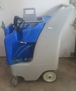 Hillyard C2 Touch Free Cleaning System Cart Kaivac Kaizen