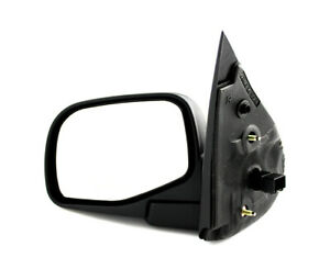 For 2002 2005 Ford Explorer Mercury Mountaineer Power Side Mirror Driver Side