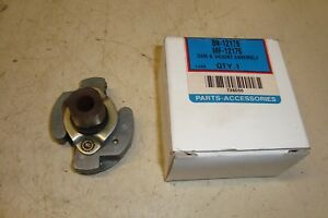 Ford 8n Tractor Side Distributor Cam Weight Assembly 8n12176 Mf12176