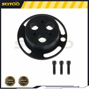 Water Pump Sprocket Retainer Holding Tool For Gm 2 2 2 4 Ecotec Motor New