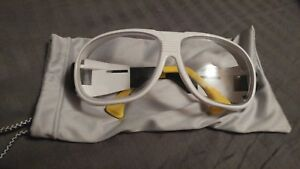 Lumenis Laservision Goggles Ax0000068 Laser Eye Protection Glasses C02