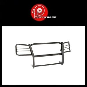 Dee Zee For 2001 2011 Ford Ranger Euro Style Black Grille Guard dz500975