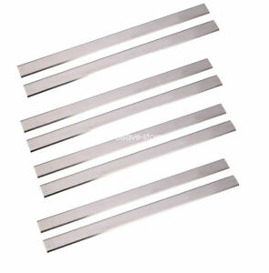 12 inch Hss Planer Blades Knives 12 For Delta Tp300 4sets 8pc Blades