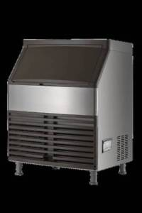 New 161lb Commercial Undercounter Ice Machine Maker