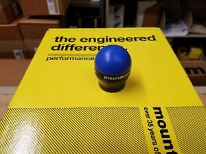 Mountune 2013 17 Ford Focus St Focus Rs 2013 17 Fiesta St Shift Knob 2364 gk ad