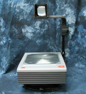 3m 9076 Overhead Projector Spare Lamp Included 4000 Lumens Super Bright