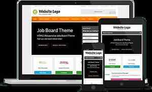Your Own Online Recruitment Website Business Ready To Go Make Money Instantly