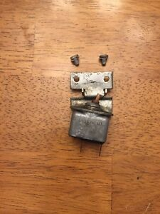 1961 1964 Lincoln Continental Power Window Lockout Bypass Switch Convertible