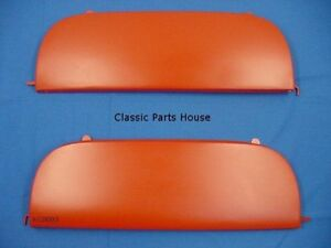 1953 1954 Chevy Car Fender Skirts Brand New Belair 210 150 S w