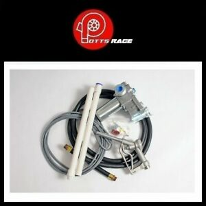 Dee Zee Universal 15 Gpm Electric Fuel Transfer Pump 110000 107