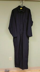 Occunomix Flame Resistant Nomex Coveralls G904n Xl