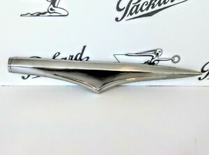 1951 52 Packard Stainless Spear Right Hand