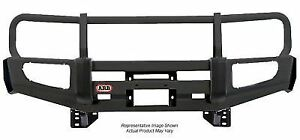 Arb 2237010 Deluxe Bar Front Bumper For 2011 2014 Dodge Ram