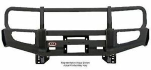 Arb 3415010 Deluxe Bar Front Bumper For Toyota Sequoia 2007 2010