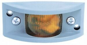 Pm M122a Amber Vanguard Ii Armored Clearance Side Marker Light
