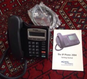 Nortel avaya Meridian 2001 Ip Phone