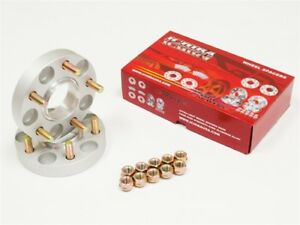 Ichiba Version 2 Hubcentric Wheel Spacers 27mm 1980 Chevrolet Cavalier