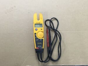 Fluke Electrical Tester T5 600
