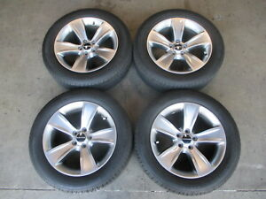 2016 2018 Factory Challenger 18 Wheels Tires Oem Rims 2521 Charger Magnum 300
