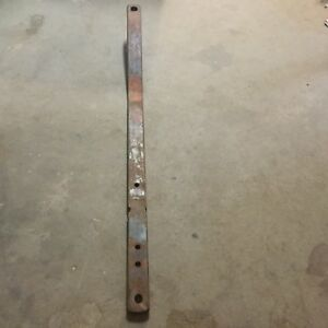 Ih Farmall M Sm Smta 400 450 Tractor Swinging Drawbar Draw Bar