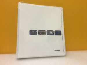 Tektronix 070 9701 03 Tds 420a 430a 460a 510a Digitizing Oscilloscope Manual
