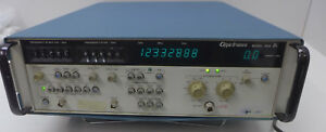 Gigatronics 900 Signal Generator 0 05 18 Ghz Tested And Working