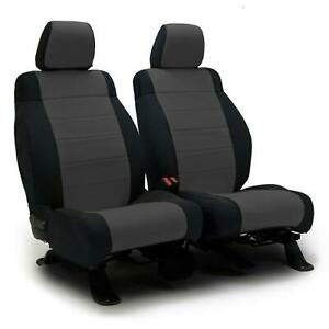 Coverking Custom Tailored Front Neosupreme Front Seat Covers For Toyota Tacoma