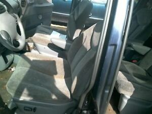 Passenger Front Seat Bucket Cloth Manual Low Back Fits 96 00 Caravan 56826