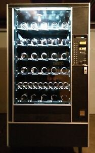 Automatic Product 113 Snack Machine