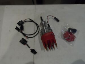 Edelbrock Distributor E street 2 Efi Ignition Control Big Block Mopar 3678 K28