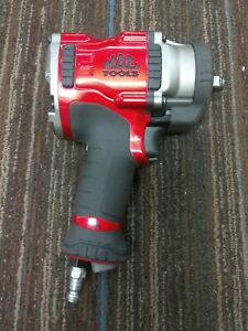 Mac Tools High Performance 1 2 Drive Air Impact Wrench Mpf990501