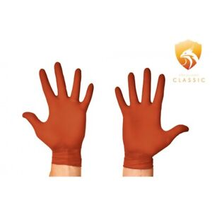 Proguard Classic Leaded Latex Surgical Radiation X ray Attenuation Gloves